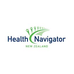 Health Navigator logo